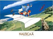 AM 500-230 Riding on the wind Nausicaa of the Valley of the 500-piece wind (japan import) 9SIA2SN3GS1073