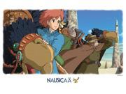 Wind 1000-246 of Nausicaa of the Valley of the Dunes 1000 piece wind (japan import) 9SIA2SN4WU7782