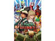 TIGER&BUNNY (1000 Piece Puzzle) The Beginning 9SIA2SN3GS0860