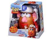Mrs. Potato Head Toy Story Edition (PKG renewal) (japan import)