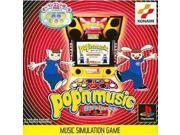 Pop'n Music [Japan Import]