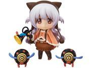 Good Smile Puella Magi Madoka Magica: The Rebellion Story: Nagisa Momoe Nendoroid Action Figure