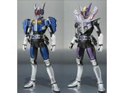 S.H. Figuarts Den-O Gun Form & Rod Form Kamen Masked Rider Bandai Exclusive Action Figure 9SIA2SN3G58425