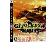 GI Jockey 4 2007 [Japan Import]