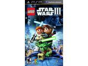 LEGO Star Wars III The Clone Wars 9SIA2SN3G48781