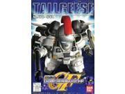 Tallgeese (SD) (Gundam Model Kits) Bandai (Plastic Model Kit) SD Gundam GG [JAPAN]