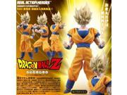 Real Action Heroes LIMITED Goku Super Saiyan 9SIABMM4T39071