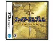Fire Emblem: Shin Ankoku Ryuu to Hikari no Ken [Japan Import]