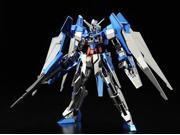[Chara-Hobby 2012 Exclusive] HG 1/144 Gundam AGE-2 [Normal Full Colour Plating ver.]