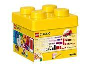 LEGO: Classic Creative Bricks