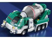 Power Rangers Operation Overdrive JAPANESE Green Ranger 5 Inch Zoid Vehicle 9SIA2SN3G54144