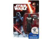Star Wars Awakening of Force Basic Figure Darth Vader 9SIA2SN3G55183