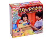 Mr. Tablecloth (japan import)