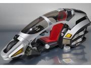 Kamen Rider Ryuki S.H.Figuarts Ride Shooter 9SIV16A6740407