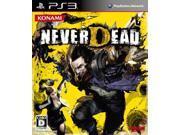 NeverDead [Japan Import]