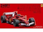1 20th 248 F1 Brazil GP 2006