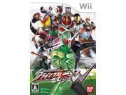 Kamen Rider: Climax Heroes W [Japan Import] 9SIA2SN3G56590