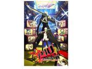Persona 4 Ulitmate - Weiss Schwarz Extra Booster pack