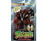 Spawn Series 3 > Spawn II Action Figure