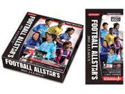 Digital Game Card FOOTBALL ALLSTAR'S 2011 J.LEAGUE Vol.1 BOX (japan import)