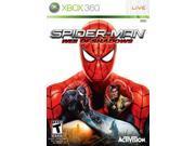 Spider-Man: Web of Shadows - Xbox 360 9SIV1976SR0651