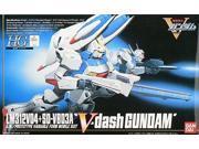 V Dash Gundam HG(High Grade) 1/100