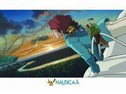 Nausicaa of the Valley of the Wind Puzzle (1000 pcs) 9SIA2SN3GS4896