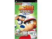 Jikkyou Powerful Pro Baseball Portable 3 [Japan Import]