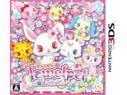 Jewel Pets: Magic Rhythm de Yeah! [Japan Import]