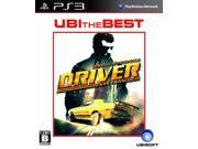 Driver: San Francisco (UBI the Best) [Japan Import] 9SIA2SN3GS6181
