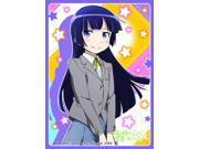 Chara Sleeve Collection No.186 Ore No Imouto Ga Konnnani Kawaii Wake Ga Nai 9SIA2SN3GS6499