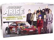 1/24 NAC Ghost in the Shell ARISE DR Porsche (Porsche 911 GT3R) (japan import) 9SIA2SN3GS4460