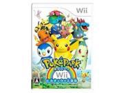 PokePark Wii: Pikachu no Daibouken [Japan Import]