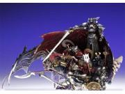 Final Fantasy Master Creatures 2: Knights of The Round from Final Fantasy VII (Non Scale Pre-Painted Action Figure) 9SIA2SN3GS6921