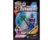 Skrull Soldier Marvel The Avengers Comic Series #15 Action Figure 9SIA0190C92623