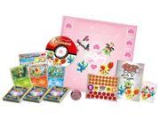 Pokemon Card XY Rookie's Set For Girls [JAPAN import]