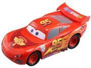 Cars 2 Laser Control Lightning McQueen (RC Model)