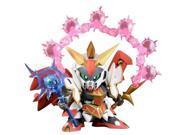 Bandai Tamashii Nations Wizard Nu Gundam Algas Knights Action Figure (SDX Series) 9SIA2SN3GT0598