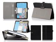 For Samsung Tab Pro 10.1 T5200 Folio PU Leather Wallet Case Stand Cover