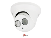 LTS Platinum Fixed Lens Turret IP Camera 2.1MP 2.8mm