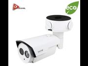 LTS Eco Platinum HD TVI Bullet Camera 2.1MP