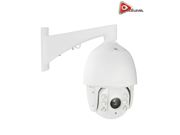 LTS Platinum IP PTZ High Speed Dome Camera 2.1MP