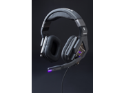 Tesoro Kuven Pro A1 5.1 True 5.1 Virtual 7.1 Noise Suppression Tabletop controller USB Mic Microphone LED illumination Gaming Headset TS-A1 5.1 Pro