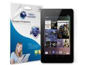 Tech Armor Google Nexus 7 (Original 1st Generation) Tablet Premium HD Clear Screen Protector