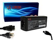 AC Adapter Charger Samsung NC20-21 NC20-KA01US NC20-KA03 NC20-KA04 NC20-KA05ND10 ND10 ND10-DA05 (Loreso Replacement Part) - 90W, 19V