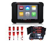 AUTEL MaxiSYS MS906 Android 4.0 Bluetooth/WIFI Full System Auto Diagnostic Scanner Next Generation of Autel MaxiDAS DS708 Diagnostic Tools