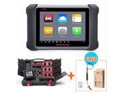 AUTEL MaxiSYS MS906 Android 4.0 Full System Auto Diagnostic Scanner with free MaxiVideo MV105 5.5mm Digital Inspection Camera