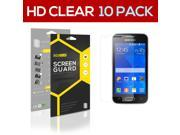Samsung Galaxy Ace 4 Neo 10x SUPER HD Clear Screen Protector Guard Film