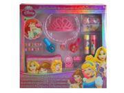 "Disney Princess Cosmetic Set 11x10"""