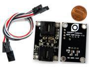 OSEPP Compass Sensor (100% Arduino Compatible))